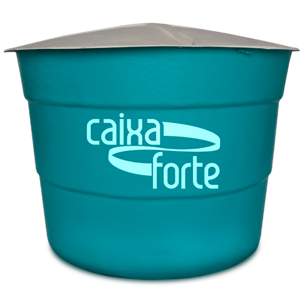 Caixa d'água 2000 litros Alta