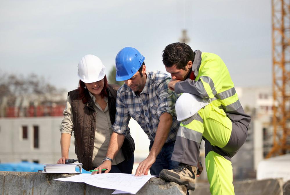 Como aumentar a produtividade na construção civil?