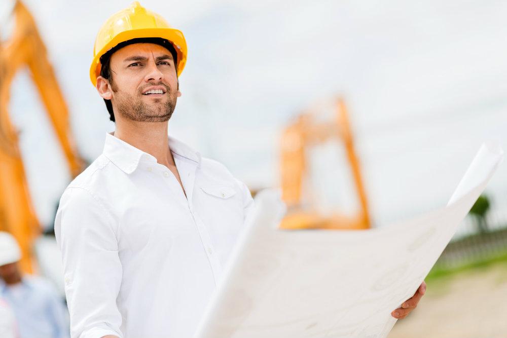 Conheça as 5 maiores tendências do mercado de Engenharia Civil