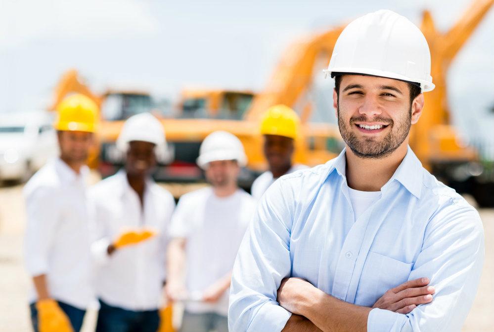 A importância do líder na construção civil